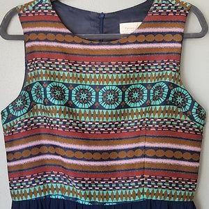 Nomad Morgan Carper Winona mini dress size 10